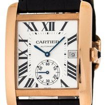 Cartier Tank MC 44mm Silver United States of America, California, Los Angeles