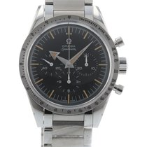 Omega Speedmaster '57 311.10.39.30.01.001 Watch with Stainless...