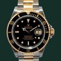 Rolex Submariner Date 16613 Top Condition