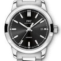 IWC IW357002 Acier Ingenieur Automatic 40mm