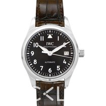 IWC Pilot's Watch Automatic 36 Steel
