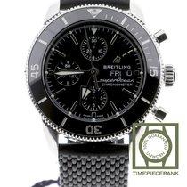 Breitling Superocean Héritage II Chronographe A13313121B1S1 2019 nouveau