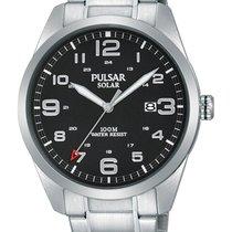 Pulsar Otel 40mm Cuart PX3187X1 nou