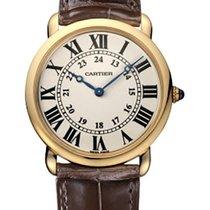 Cartier Ronde Louis Cartier W6800251 neu