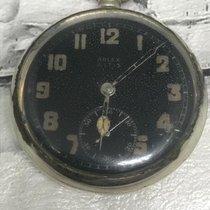Rolex Relógio usado 1939 Aço 50mm Corda manual Só o relógio