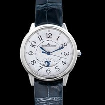 Jaeger-LeCoultre Steel 38.2mm Automatic Q3618490 new United States of America, California, San Mateo