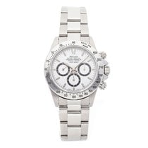 Rolex Daytona Steel 40mm White No numerals United States of America, Pennsylvania, Bala Cynwyd