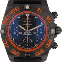Breitling Chronomat 44 Raven 44mm Black United States of America, Massachusetts, Boston