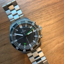 Damasko Steel 42mm Automatic pre-owned