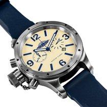 Poljot 3133/01431053 Poljot chronograph Diving watch Moscow Classic 2017 new