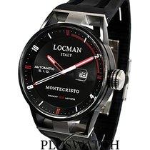 Locman Montecristo 0511KNBKFRD0GOK new