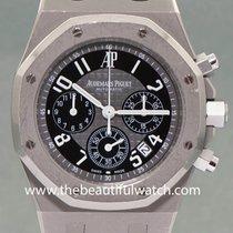Audemars Piguet Royal Oak Chronograph Titan 39mm Schweiz, Genève