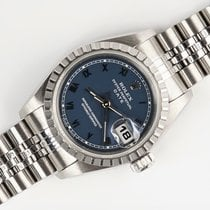 Rolex Oyster Perpetual Lady Date Staal 26mm Nederland, Opmeer