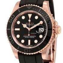 Rolex Yacht-Master 40 116655 2017 pre-owned