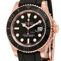 Rolex Yacht-Master 40 116655 Very good Rose gold 40mm Automatic United Kingdom, London