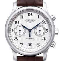 Longines Master Collection L2.669.4.78.3 2019 new