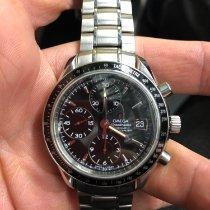 Omega Speedmaster Date 32105000 2008 pre-owned