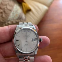 Tudor Prince Date 76200 2007 pre-owned