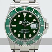 Rolex Submariner Date 116610LV 2013 rabljen