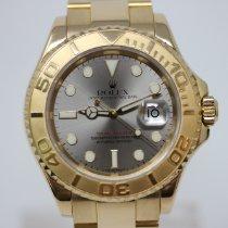 Rolex Yacht-Master 40 16628B 2003 gebraucht