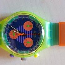 Swatch SCJ100 neu