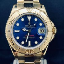 Rolex Yacht-Master 168628 2002 pre-owned