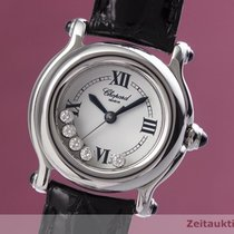 Chopard Happy Sport 27/8245-23 2002 pre-owned
