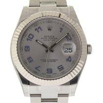 Rolex Datejust II 116334 2016 new