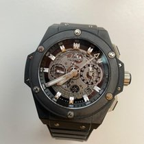 Hublot King Power 48mm Schweiz, Wollerau
