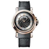 Breguet new Automatic 39mm Rose gold