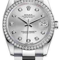 Rolex Datejust подержанные
