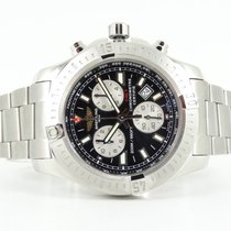 Breitling A7338811/BD43 Steel 2017 Colt Chronograph new