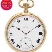 Movado Pocket Watch