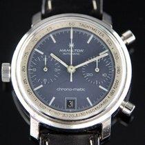 4b239969d4f Relógios Hamilton usados - Compare os preços de relógios Hamilton usados