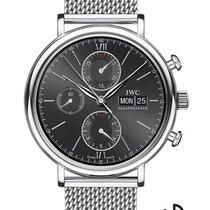 IWC Portofino Chronograph IW391010 2016 nieuw