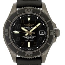 Breitling Superocean Blacksteel  Limited Edition