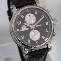 Martin Braun Steel 42mm Automatic pre-owned