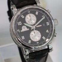 Martin Braun Steel 42mm Automatic pre-owned United States of America, California, Beverly Hills