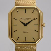 Πατέκ Φιλίπ (Patek Philippe) Vintage Classic XL 18k Yellow...