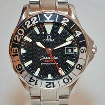 Omega Seamaster GMT  22345000