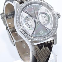 Carl F. Bucherer Carl F.  Manero Monograph Diamond Bezel -...