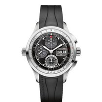 "Hamilton Khaki Aviation X-Patrol Auto Chrono ""Die Hard -..."