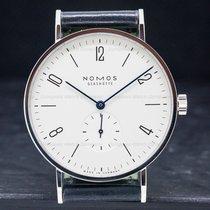 ノモス (Nomos) 165 Tangente 38 SS (27520)