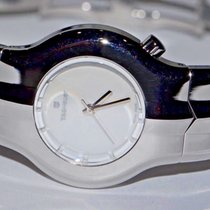 TAG Heuer Alter Ego Steel 28mm White No numerals United States of America, New York, Greenvale