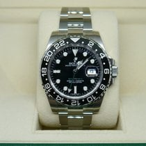 Rolex GMT-Master II LC110 NEW