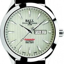 Ball Engineer II Chronometer Red Label Steel 43mm White United States of America, Florida, Naples