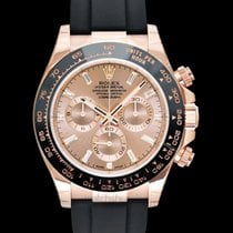 Rolex Daytona Rose gold 40.00mm Pink