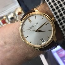 H.Moser & Cie. Endeavour 342.502-003 pre-owned