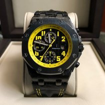 Audemars Piguet Royal Oak Offshore Chronograph Carbono 42mm México, Torreon