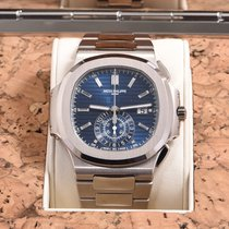 Patek Philippe Nautilus Chronograph 40Th Anniversary 5976/1G